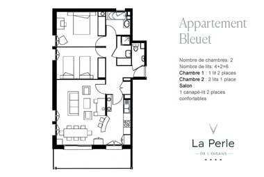 Plan bleuet
