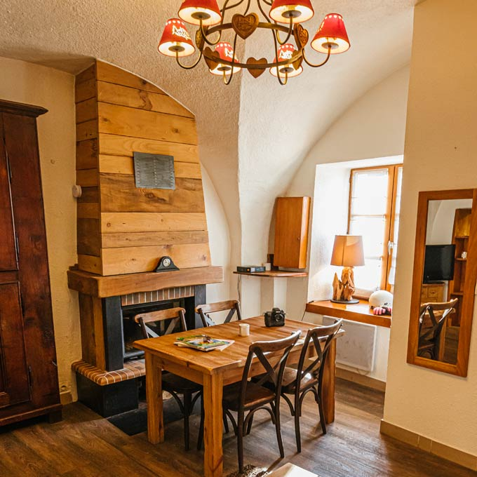appartement vaujany marmotte