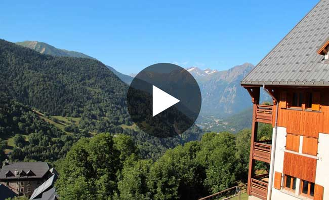 video perle de l oisans